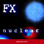 Nuclear FX | Explosion Sound Effects Pack