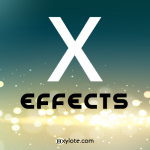X Effects Sample Pack