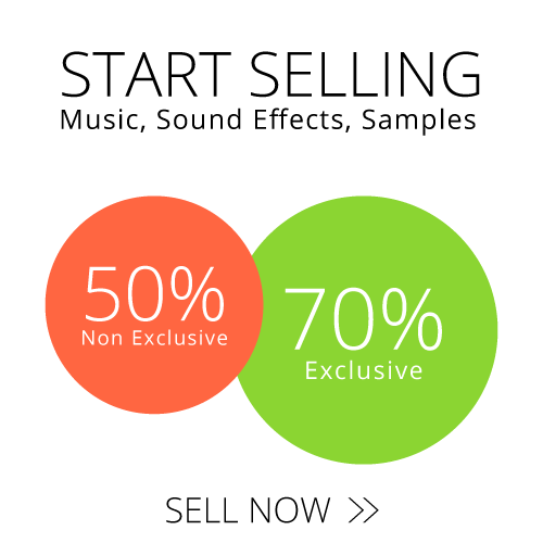 Sell your Music