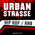 Urban Strasse Hip Hop RnB