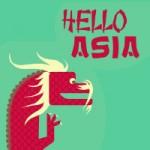 Hello Asia Uplifting Background Music