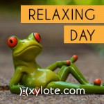 Relaxing Day Relax Background Music Thumb