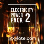 Electricity and Power Pack 2 Sound FX