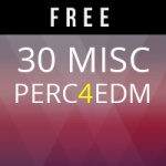 30-Free-Percussion-for-EDM-150x150