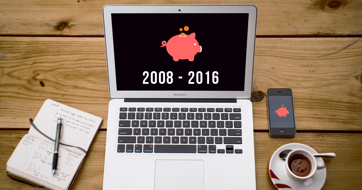Royalty-Free-Audio-and-Wordpress-CMS-10-Years-ago