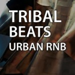 Tribal Beats Urban Drum Loops