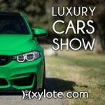 Luxury Cars Show Background Music