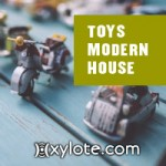 Toys Modern House Background Music
