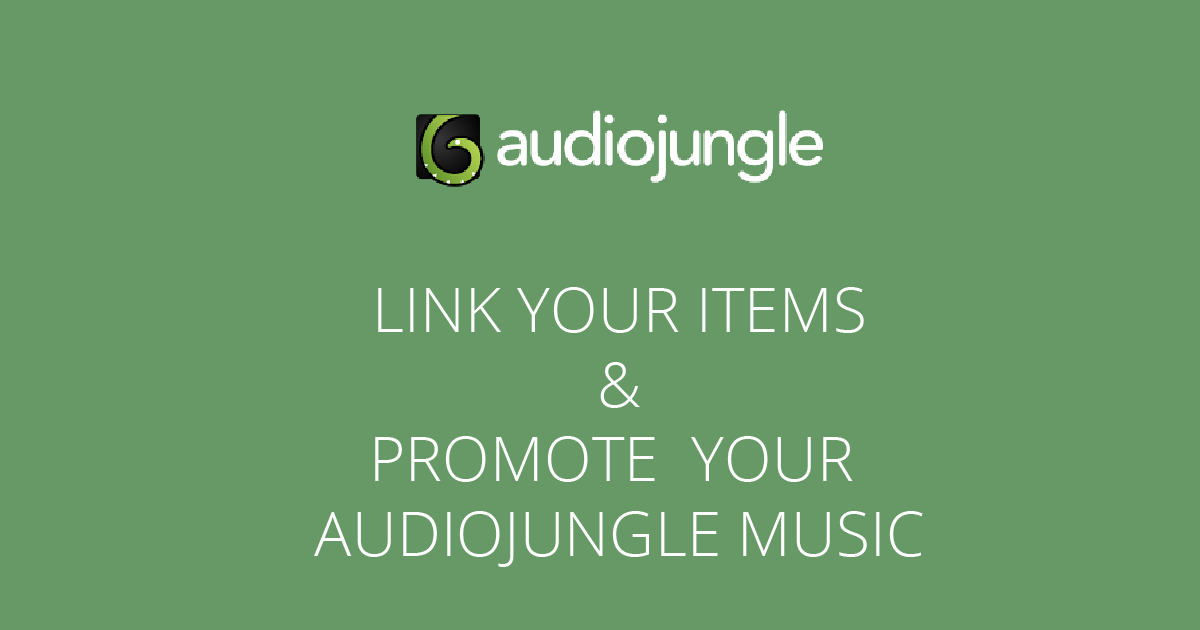 Promote-your-AudioJungle-Music