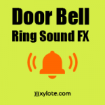 Door Bell Ring Sound Effect