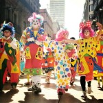 Clowns Photo