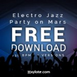Electro Jazz Party | House Music | Free Download