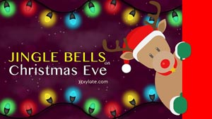 Jingle Bells on Christmas Eve