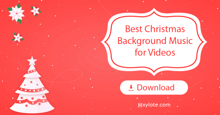 🎄 Best Christmas Background Music for Videos 2018