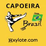 Ginga Music Capoeira Roda
